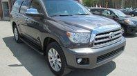 2011 Toyota Sequoia LIMITED (WOW 49000 KM)