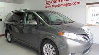 2012 Toyota Sienna XLE (112$/SEM) CUIR, TOIT