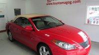 Toyota Solara **SLE CONVERTIBLE WOW 86000 KM ( CUIR ) 2006
