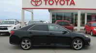 Toyota Camry SE  ,CUIR ,TOIT,NAVIGATION 2013