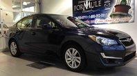 Subaru Impreza 2.0 Touring Confiance et Évolution 2015