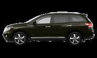 Pathfinder Hybride  2015