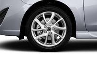 Mazda 5 GT 2016