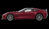 Corvette Coupé Grand Sport  2018
