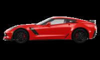 Corvette Coupé Z06  2018