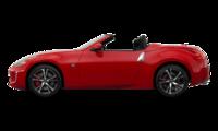 370Z Roadster  2019