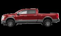 Titan XD Diesel  2019