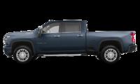 Silverado 2500HD  2020