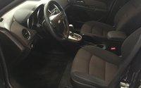 2015 Chevrolet Cruze 1LT ECOTEC Turbocharged and High Fuel Economy