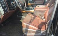 2016 Chevrolet Silverado 1500 High Country 4X4 CREW CAB