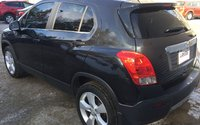 2014 Chevrolet Trax LTZ LEATHER HEATED SEATS SUN/MOON ROOF