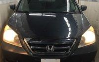 2006 Honda Odyssey SELF CERTIFY EX 3rd Row Seating FWD