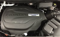 2017 Honda Pilot EX-L AWD 3rd Row Steating