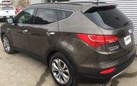 2014 Hyundai Santa Fe Sport LIMITED AWD TURBO
