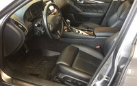 2016 Infiniti Q50 Red Sport 400 AWD
