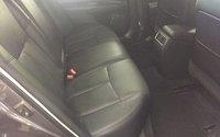 2013 Nissan Altima 3.5 SL LOADED