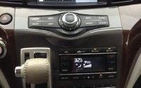 2013 Nissan Quest LE 7 PASSENGER NAVIGATION DVD PLAYER
