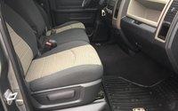 2012 Ram 1500 ST 4X4 QUAD CAB ONE OWNER