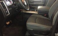 2014 Ram 1500 SLT 4X4 QUAD CAB