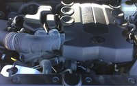 2011 Toyota 4Runner SR5 4X4 REMOTE START HEATED LEATHER SEATS