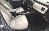 2014 Toyota Corolla LE  HEATED SEATS BACK-UP CAMERA