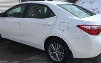 2015 Toyota Corolla LE HEATED SEATS