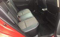 2016 Toyota Corolla SPORT SUN/MOON ROOF