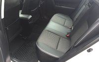 2016 Toyota Corolla SPORT MANUAL