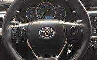 2016 Toyota Corolla LE SUN/MOON ROOF HEATED SEATS BACKUP CAMERA