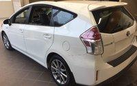 2015 Toyota Prius v HYBRID NAVIGATION