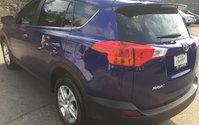 2015 Toyota RAV4 LE AWD 4 NEW TIRES & NEW BRAKES