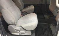 2015 Toyota Sienna 7 PASSENGER