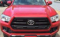 2016 Toyota Tacoma SR+ 4X2 ACCESS CAB