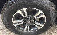 2016 Toyota Tacoma SR5 4X4 TRD SPORT DOUBLE CAB