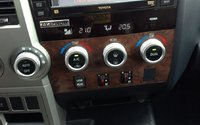 2013 Toyota Tundra Platinum 4X4 CREW MAX PLATINUM