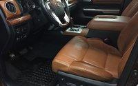 2014 Toyota Tundra Platinum 4X4 1794 CREW CAB