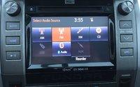 2014 Toyota Tundra SR5  4X4 TRD OFF ROAD CREW CAB