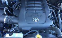2015 Toyota Tundra SR5 4X4 Double Cab