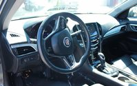 2013 Cadillac ATS Luxury AWD Sedan, Leather, CUE, Remote Start