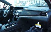 2017 Cadillac XT5 AWD Platinum