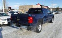 2016 Chevrolet Silverado 1500 LT, Cloth, Cruise, Keyless Entry, A/C