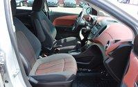 2012 Chevrolet Sonic LT Sedan, Cloth, Cruise, A/C, Bluetooth