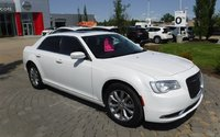 2015 Chrysler 300 Touring AWD, Leather, Sunroof, Remote Start