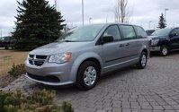 2013 Dodge Grand Caravan SE Canada Value, Cloth, Cruise, A/C