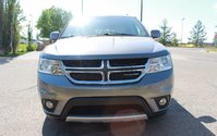 2012 Dodge Journey R/T AWD, Leather, Sunroof, Trailering