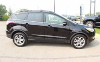 2013 Ford Escape SEL 4WD Tech Package, Nav, Sunroof, Leather