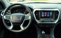 2017 GMC Acadia AWD SLT-2