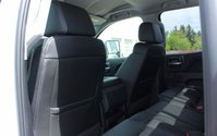 2017 GMC Sierra 2500HD SLE Preferred Package