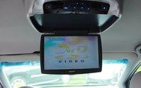 2008 Honda Odyssey EX, Cloth, Power Sliders, DVD, 8 Passenger