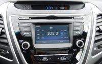 2016 Hyundai Elantra GLS, Heated Cloth, Sunroof, A/C, Clean